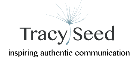 Tracy Seed - Inspiring Authentic Communication