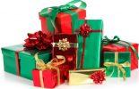 Choosing presence for Christmas