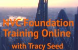NVC Foundation London Trainers
